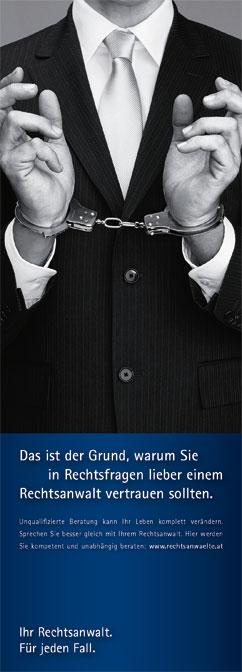 Poeschl Robert Rechtsanwalt Graz strafrecht